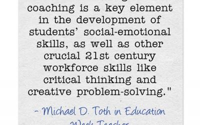 What Strategies Embed Peer Teaching and Peer Coaching into Academic Teaming?